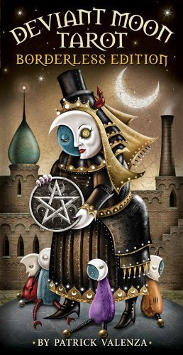 Devian Moon Tarot