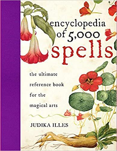 Encyclopedia of 5.000 Spells
