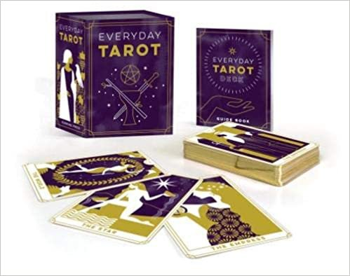 Every Day Tarot Mini