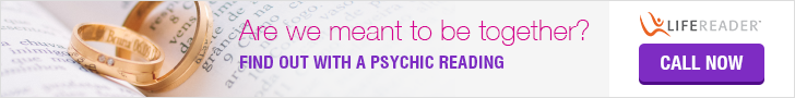 Lifereader Love Psychic