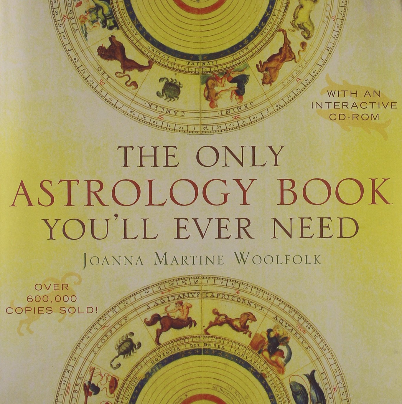 Only Astrology Book You'll Ever Need